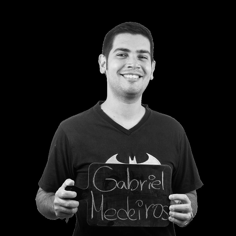 Gabriel Medeiros