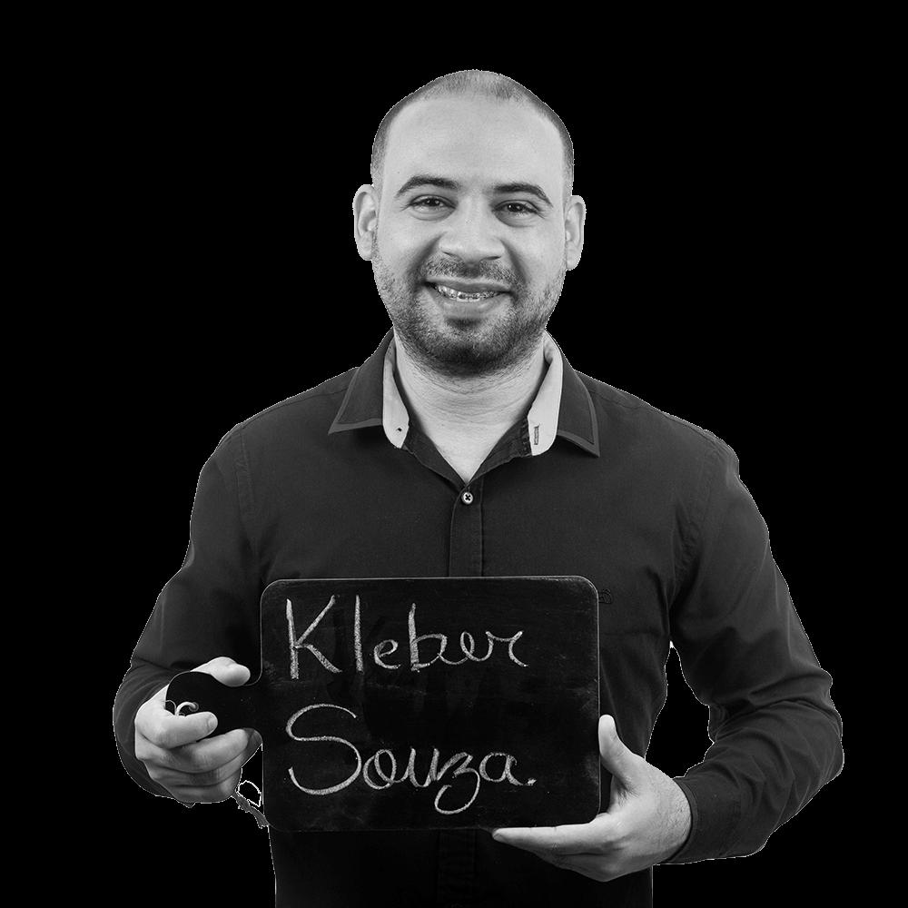 Klaber Souza