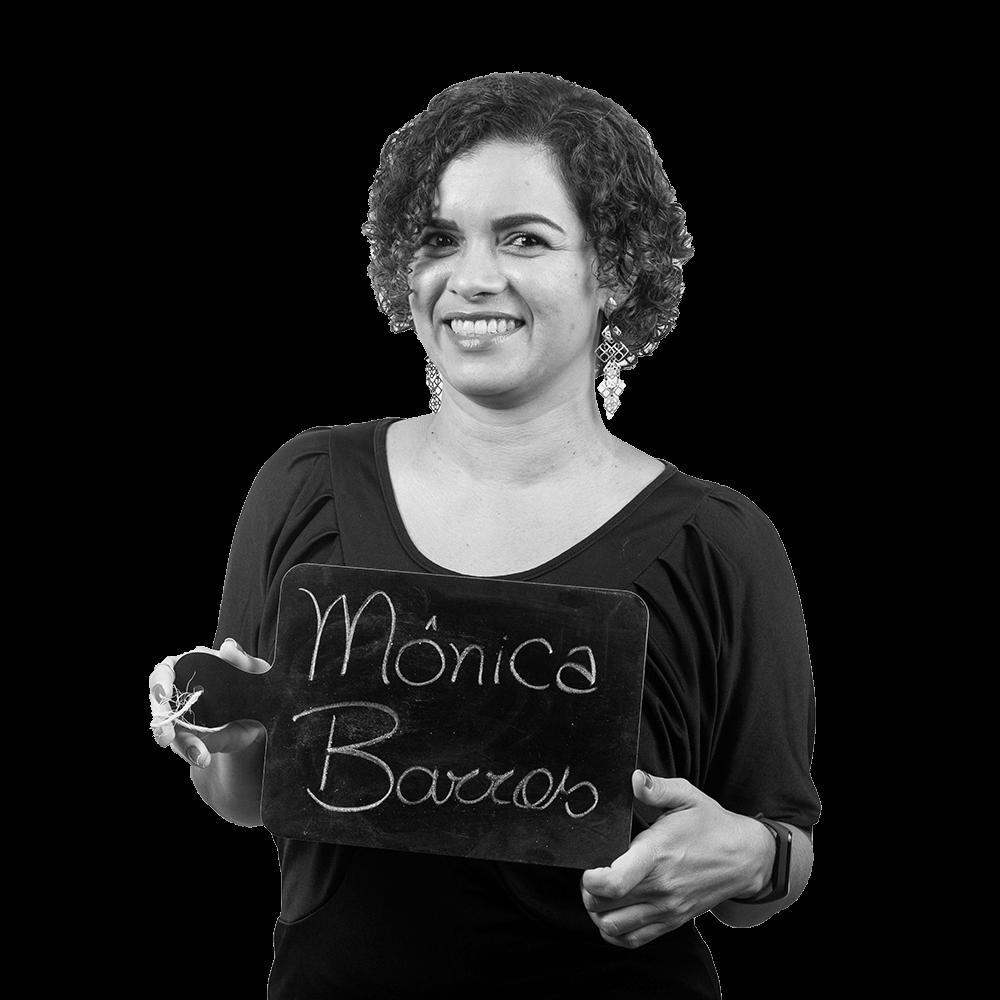 Mônica Barros