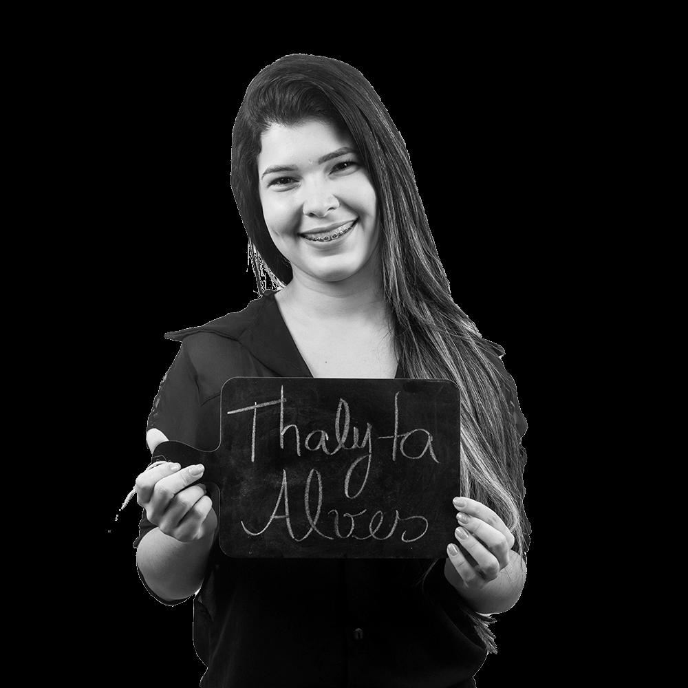 Thalyta Alves